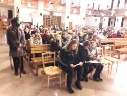 Harcerki w liturgii – 11 listopada (1)