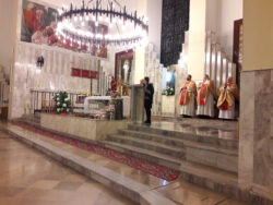 Harcerki w liturgii – 11 listopada (3)