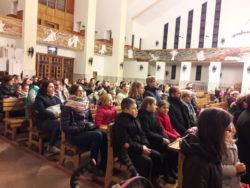 Spotkanie przed I Komunią św (3)