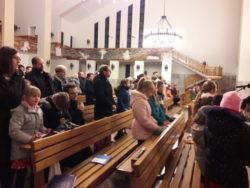 Spotkanie przed I Komunią św (4)