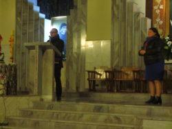 Spotkanie przed I Komunią św (5)