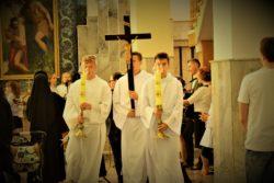 Msza św. na zakończenie roku szkolnego 2018r (11)