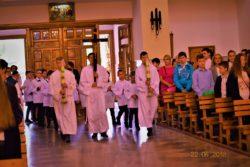 Msza św. na zakończenie roku szkolnego 2018r (12)