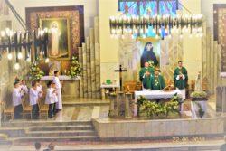 Msza św. na zakończenie roku szkolnego 2018r (16)