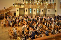 Msza św. na zakończenie roku szkolnego 2018r (18)