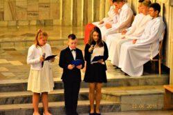 Msza św. na zakończenie roku szkolnego 2018r (25)