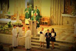 Msza św. na zakończenie roku szkolnego 2018r (26)