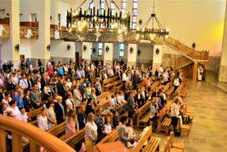 Msza św. na zakończenie roku szkolnego 2018r (27)