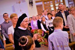 Msza św. na zakończenie roku szkolnego 2018r (3)