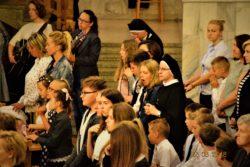 Msza św. na zakończenie roku szkolnego 2018r (36)