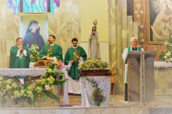 Msza św. na zakończenie roku szkolnego 2018r (4)