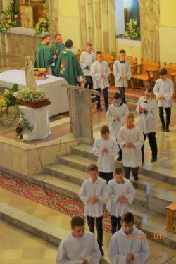 Msza św. na zakończenie roku szkolnego 2018r (7)