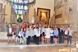 Msza św. na zakończenie roku szkolnego 2018r (8)