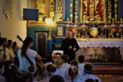 Z pielgrzymką u Mamy-Wąwolnica (14)