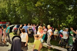 Z pielgrzymką u Mamy-Wąwolnica (26)
