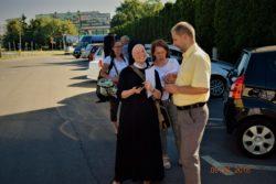 Z pielgrzymką u Mamy-Wąwolnica (3)