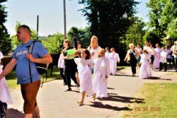 Z pielgrzymką u Mamy-Wąwolnica (7)