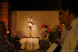 Procesja z okazji wspomnienia św. Faustyny (11)