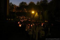 Procesja z okazji wspomnienia św. Faustyny (14)
