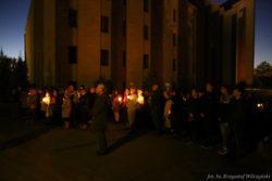 Procesja z okazji wspomnienia św. Faustyny (16)