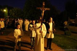 Procesja z okazji wspomnienia św. Faustyny (18)