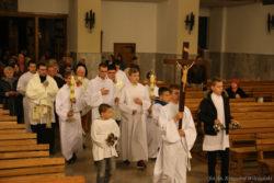 Procesja z okazji wspomnienia św. Faustyny (19)
