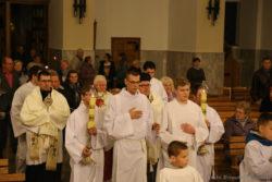 Procesja z okazji wspomnienia św. Faustyny (20)
