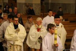 Procesja z okazji wspomnienia św. Faustyny (21)