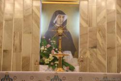 Procesja z okazji wspomnienia św. Faustyny (23)
