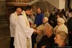 Procesja z okazji wspomnienia św. Faustyny (26)