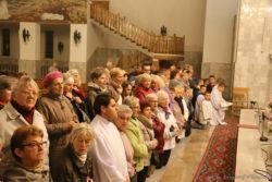 Procesja z okazji wspomnienia św. Faustyny (27)