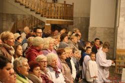 Procesja z okazji wspomnienia św. Faustyny (28)