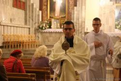 Procesja z okazji wspomnienia św. Faustyny (4)