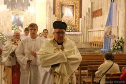 Procesja z okazji wspomnienia św. Faustyny (5)
