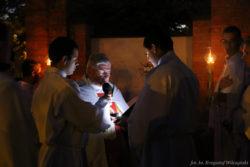 Procesja z okazji wspomnienia św. Faustyny (7)
