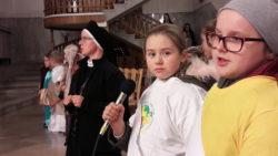 Tydzień misyjny, Różaniec z papieżem (11)