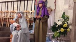 Tydzień misyjny, Różaniec z papieżem (12)