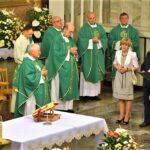 35 lat posługi PROBOSZCZA Eugeniusza Szymańskiego (28)