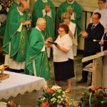 35 lat posługi PROBOSZCZA Eugeniusza Szymańskiego (31)