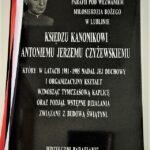 35 lat posługi PROBOSZCZA Eugeniusza Szymańskiego (66)