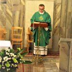 (26) Uroczyste przyjęcie nominacji na urząd proboszcza przez ks. Wojciecha