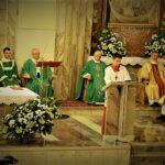 (33) Uroczyste przyjęcie nominacji na urząd proboszcza przez ks. Wojciecha