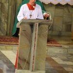 (34) Uroczyste przyjęcie nominacji na urząd proboszcza przez ks. Wojciecha