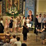 (60) Uroczyste przyjęcie nominacji na urząd proboszcza przez ks. Wojciecha