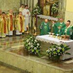 (65) Uroczyste przyjęcie nominacji na urząd proboszcza przez ks. Wojciecha