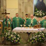 (66) Uroczyste przyjęcie nominacji na urząd proboszcza przez ks. Wojciecha