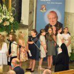 (68) Uroczyste przyjęcie nominacji na urząd proboszcza przez ks. Wojciecha