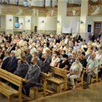 (71) Uroczyste przyjęcie nominacji na urząd proboszcza przez ks. Wojciecha