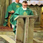 (73) Uroczyste przyjęcie nominacji na urząd proboszcza przez ks. Wojciecha