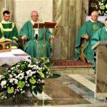 (74) Uroczyste przyjęcie nominacji na urząd proboszcza przez ks. Wojciecha
